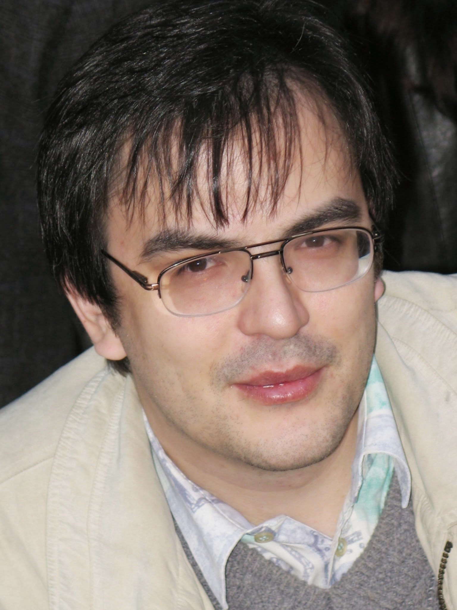 Альшин Александр Борисович