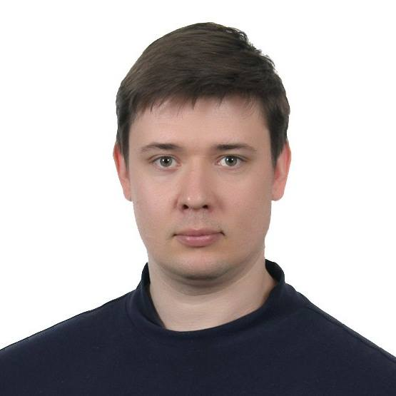 Limonov Alexander